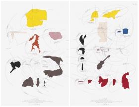 Jorinde Voigt, Views on Views on Decameron