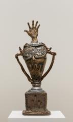 Robert Arneson(1930-1992) 8 Trophies, 1964-65