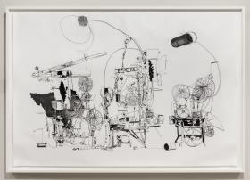 Michael Landy(b. 1963)