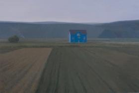 Șerban Savu The Great Landowner