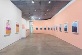 Integral, David Nolan Gallery, New York, 2018