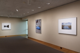 Installation view, Interval, The Art Institute of Chicago, Chicago, June 6, 2015 – October 11, 2015