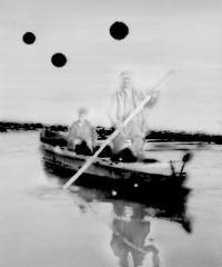 Uwe Wittwer Boat