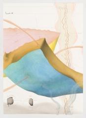 Jorinde Voigt, The Shift (Song of the Earth) I-VIII(detail)