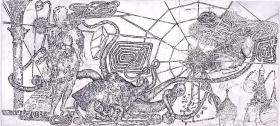 Steve DiBenedetto Long Codex