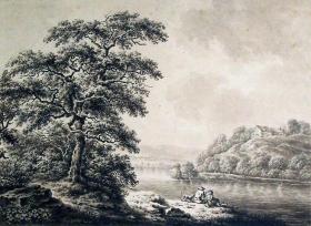 Ferdinand Kobell (1740 - 1799)