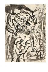 Eugen Schönebeck Ohne Titel (Untitled)