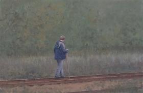 Serban Savu The Traveler