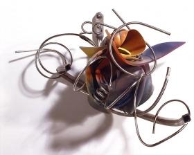 Frank Stella K.94 (3rd version)