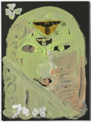 Jonathan Meese, Untitled
