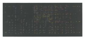 Julia Fish, Threshold — Matrix : harbour [ spectrum : transposed ] / for E and L