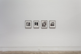Queens International: Volumes, Queens Museum, New York,2018, installation view