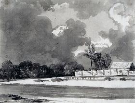 Franz Kobell (1749 - 1822)