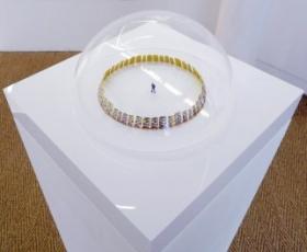 Solo Exhibition: Glenda Leon