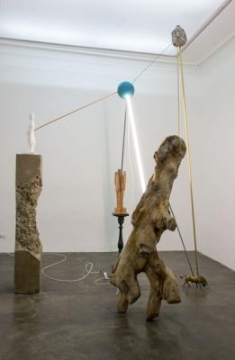 Group Exhibition: featuring Alejandro Almanza Pereda