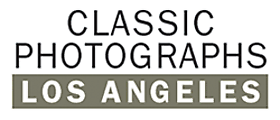 Classic Photographs - Los Angeles