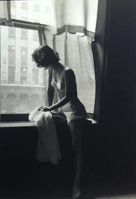 Lillian Bassman: A Life 1917-2012