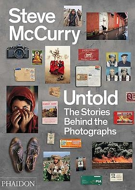 Steve McCurry: UNTOLD