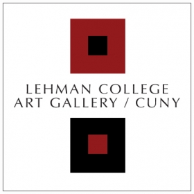 Crystal Liu, Nancy Lorenz, and Paul Villinski and Lehman College Art Gallery