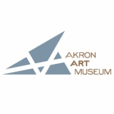 Nancy Lorenz at the Akron Art Museum