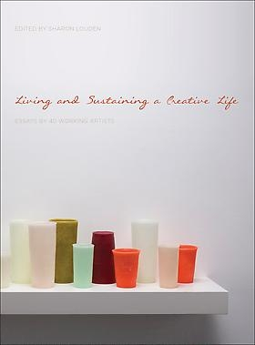 """Living and Sustaining a Creative Life"" Book Event"