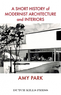 Amy Park's New E-Book