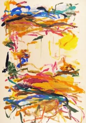 Kikuo Saito Acquired by The Museum of Fine Arts, Houston