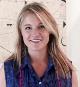 New Houston Gallery Director