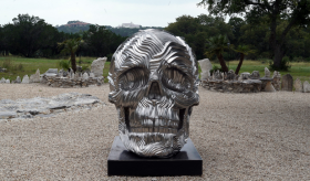 This Sculptor Builds What's Going on Inside Our Heads