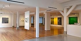 Octavia Art Gallery named The Best Gallery in Louisiana, 2014