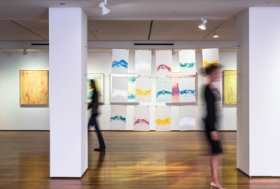 Octavia voted Favorite Art Gallery