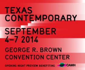 Octavia Art Gallery at Texas Contemporary