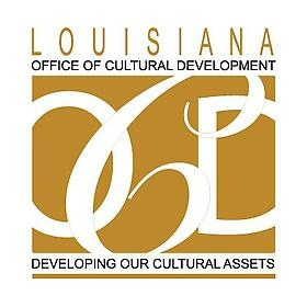 Wayne Amedee Selected as Artist of the Year by Louisiana Office of Cultural Development