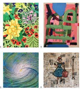 International Art Exhibitions