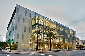 Octavia partners with New Orleans BioInnovation Center
