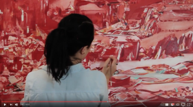 Video Portrait: Regina Scully | Japanese Landscape: Inner Journeys