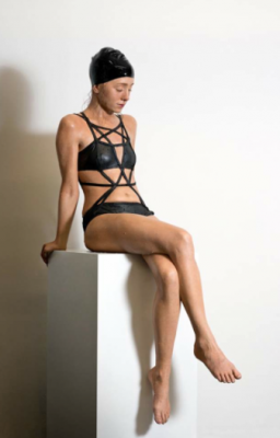 Carole Feuerman's works among the latest additions to Poydras Corridor Sculpture Exhibition