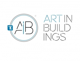JESSICA AUER AND THOMAS KNEUBÜHLER FEATURED BY ART-IN-BUILDINGS