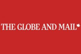 CHERYL PAGUREK'S  OTTAWA ART GALLERY EXHIBITION REVIEWED IN THE GLOBE AND MAIL