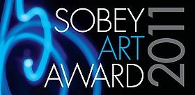 DAVE AND JENN NOMINATED FOR 2011 SOBEY ART AWARD