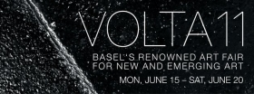 PATRICK MIKHAIL RETURNS TO VOLTA 11 IN BASEL , SWITZERLAND FROM JUNE 15 TO 20, 2015
