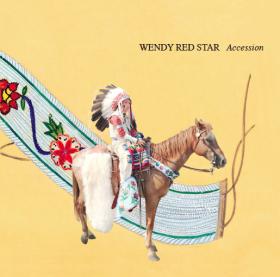 Wendy Red Star