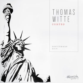Thomas Witte at Marión Gallery - Panamá