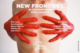 NEW FRONTIERS IN CONTEMPORARY PHOTOGRAPHY