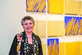 All that Glitters is Gold: Susan Schwalb