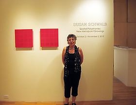 SUSAN SCHWALB Interview by