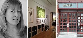 Suite 207 Featured in NYC's The Real Deal