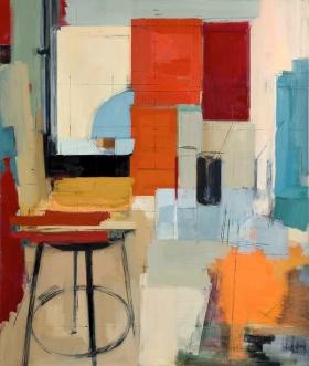 Peri Schwartz: Paintings, Drawings, Prints