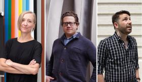 Designer Profile: Jennifer Marman, Daniel Borins & James Khamsi