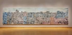El giro visible: Artistas contemporáneos enfrentan la invisibilidad política